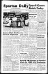 Spartan Daily, May 31, 1949