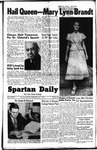 Spartan Daily, June 1, 1949