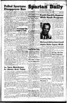 Spartan Daily, June 8, 1949