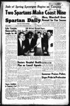 Spartan Daily, June 13, 1949