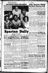 Spartan Daily, June 16, 1949 by San Jose State University, School of Journalism and Mass Communications