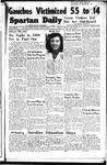 Spartan Daily, October 24, 1949