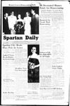 Spartan Daily, October 27, 1949 by San Jose State University, School of Journalism and Mass Communications