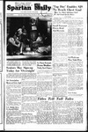Spartan Daily, November 4, 1949 by San Jose State University, School of Journalism and Mass Communications