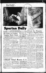 Spartan Daily, November 18, 1949 by San Jose State University, School of Journalism and Mass Communications