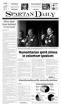 Spartan Daily March 9, 2011