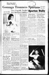 Spartan Daily, December 13, 1949 by San Jose State University, School of Journalism and Mass Communications