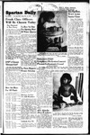 Spartan Daily, December 16, 1949 by San Jose State University, School of Journalism and Mass Communications