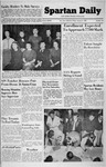 Spartan Daily, January 6, 1950 by San Jose State University, School of Journalism and Mass Communications