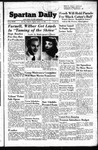 Spartan Daily, January 10, 1950 by San Jose State University, School of Journalism and Mass Communications