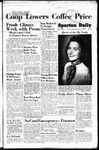 Spartan Daily, January 13, 1950 by San Jose State University, School of Journalism and Mass Communications