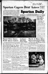 Spartan Daily, January 16, 1950 by San Jose State University, School of Journalism and Mass Communications