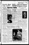 Spartan Daily, January 30, 1950 by San Jose State University, School of Journalism and Mass Communications