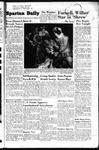 Spartan Daily, February 2, 1950 by San Jose State University, School of Journalism and Mass Communications