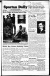 Spartan Daily, February 6, 1950 by San Jose State University, School of Journalism and Mass Communications