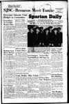 Spartan Daily, February 7, 1950 by San Jose State University, School of Journalism and Mass Communications
