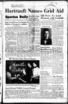 Spartan Daily, February 10, 1950 by San Jose State University, School of Journalism and Mass Communications