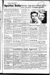 Spartan Daily, February 14, 1950 by San Jose State University, School of Journalism and Mass Communications