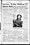 Spartan Daily, February 15, 1950 by San Jose State University, School of Journalism and Mass Communications