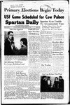 Spartan Daily, February 16, 1950 by San Jose State University, School of Journalism and Mass Communications