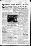 Spartan Daily, February 20, 1950 by San Jose State University, School of Journalism and Mass Communications