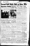 Spartan Daily, February 22, 1950 by San Jose State University, School of Journalism and Mass Communications