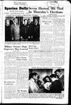 Spartan Daily, February 24, 1950