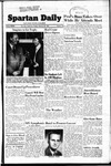 Spartan Daily, February 28, 1950 by San Jose State University, School of Journalism and Mass Communications