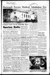 Spartan Daily, March 1, 1950 by San Jose State University, School of Journalism and Mass Communications