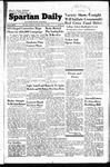 Spartan Daily, March 2, 1950