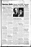 Spartan Daily, March 17, 1950