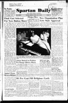 Spartan Daily, April 18, 1950 by San Jose State University, School of Journalism and Mass Communications