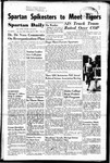 Spartan Daily, April 21, 1950 by San Jose State University, School of Journalism and Mass Communications