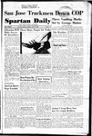 Spartan Daily, April 24, 1950 by San Jose State University, School of Journalism and Mass Communications