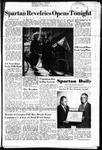 Spartan Daily, April 26, 1950 by San Jose State University, School of Journalism and Mass Communications