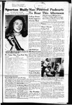 Spartan Daily, April 28, 1950 by San Jose State University, School of Journalism and Mass Communications