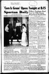 Spartan Daily, May 4, 1950 by San Jose State University, School of Journalism and Mass Communications