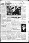 Spartan Daily, May 5, 1950 by San Jose State University, School of Journalism and Mass Communications