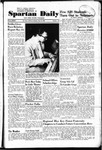Spartan Daily, May 15, 1950 by San Jose State University, School of Journalism and Mass Communications