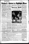 Spartan Daily, May 16, 1950 by San Jose State University, School of Journalism and Mass Communications