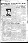 Spartan Daily, May 17, 1950 by San Jose State University, School of Journalism and Mass Communications