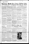 Spartan Daily, June 2, 1950 by San Jose State University, School of Journalism and Mass Communications
