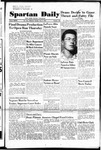 Spartan Daily, June 6, 1950 by San Jose State University, School of Journalism and Mass Communications