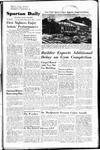Spartan Daily, June 9, 1950 by San Jose State University, School of Journalism and Mass Communications
