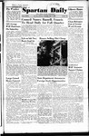 Spartan Daily, June 14, 1950 by San Jose State University, School of Journalism and Mass Communications