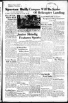 Spartan Daily, June 15, 1950 by San Jose State University, School of Journalism and Mass Communications