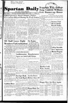Spartan Daily, June 19, 1950 by San Jose State University, School of Journalism and Mass Communications