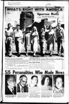 Spartan Daily, June 21, 1950 by San Jose State University, School of Journalism and Mass Communications