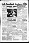 Spartan Daily, September 25, 1950 by San Jose State University, School of Journalism and Mass Communications