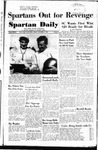 Spartan Daily, October 6, 1950 by San Jose State University, School of Journalism and Mass Communications